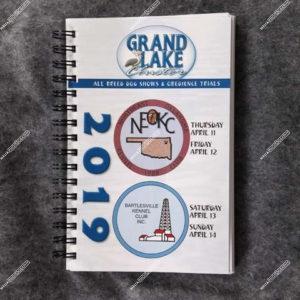 Grand Lake Cluster April 11,12,13 & 14, 2019