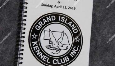 Grand Island Kennel Club 04-20 & 21, 2019