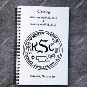 Seward County Kennel Club April 27 & 28, 2019