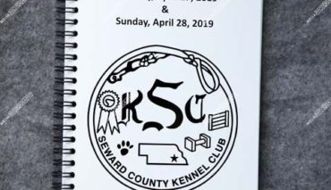 Seward County Kennel Club April 27 & 28, 2019