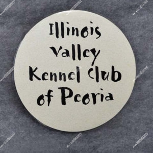 Illinois Valley KC of Peoria, Inc. 05-26-19 Sunday