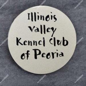 Illinois Valley KC of Peoria, Inc. 05-26-19 Sunday