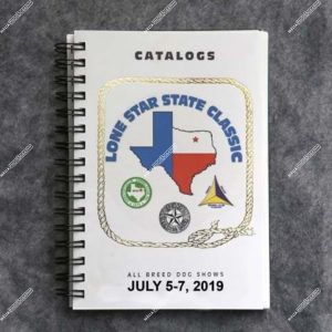Lone Star State Classic July 04, 05, 06 & 07, 2019