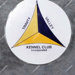 Trinity Valley Kennel Club 07-07-19 Sunday