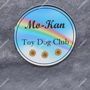 Mo-Kan Toy Dog Club 08-15-19 Thursday