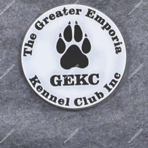 The Greater Emporia Kennel Club, Inc. 08-16-19 Friday