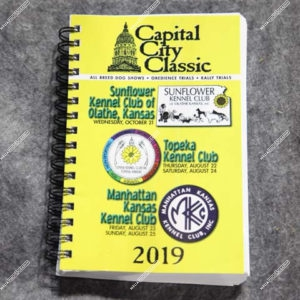 Capital City Classic August 21,22,23,24 & 25, 2019
