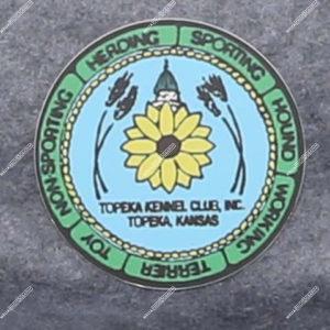 Topeka Kennel Club 08-22-19 Thursday