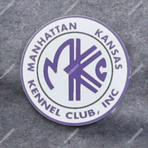Manhattan Kansas Kennel Club 08-23-19 Friday