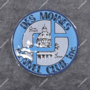 Des Moines Kennel Club 09-07-19 Saturday