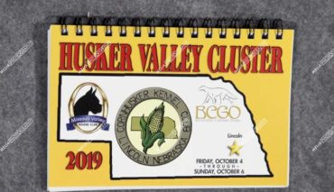 Husker Valley Kennel Club October 04, 05 & 06, 2019
