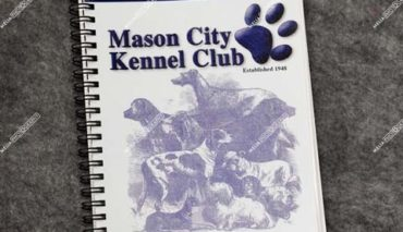Mason City Kennel Club October 11 & 12, 2019