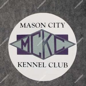Mason City Kennel Club 10-12-19 Saturday