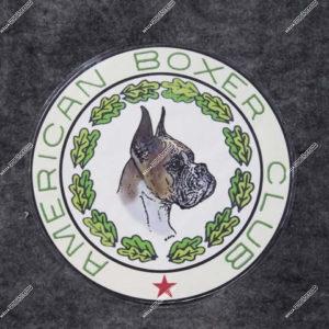 American Boxer Club 10-17-19 Thursday