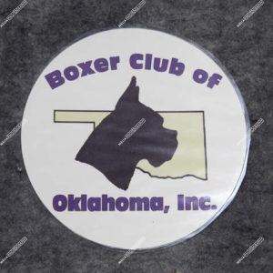 Boxer Club of Oklahoma 10-18-19 Friday