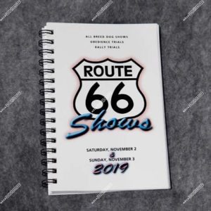Route 66 Shows November 02 & 03, 2019