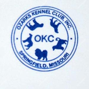 Ozarks Kennel Club 11-09-19 Saturday