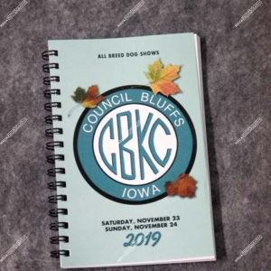 Council Bluffs Kennel Club November 23 & 24, 2019