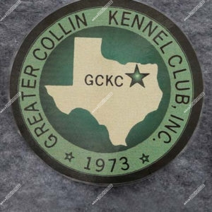 Greater Collin Kennel Club 12-07-19 Saturday