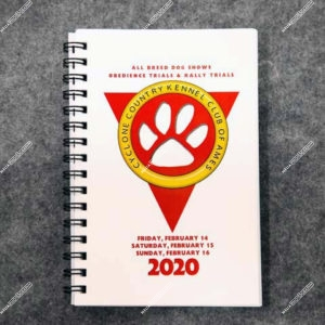 Cyclone Country Kennel Club of Ames February 14,15 & 16, 2020