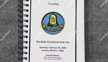 Belle-City Classic & Combined Specialty Association of Greater St. Louis February 28, 29 March 01, 2020