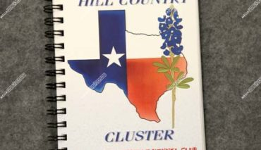 Hill Country Cluster March 05,06,07 & 08, 2020