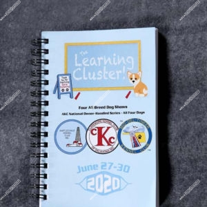 The Learning Cluster June 27,28,29 & 30, 2020