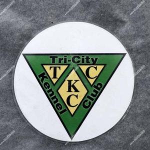 Tri-City Kennel Club, Inc. 08-29-20 Saturday