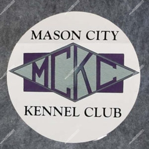 Mason City Kennel Club 10-10-20 Saturday