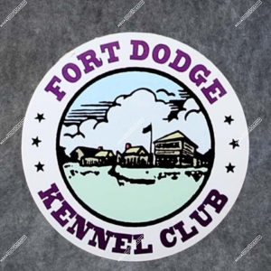 Ft. Dodge Kennel Club 10-11-20 Sunday