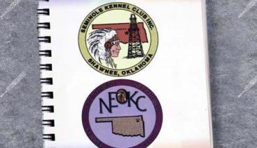 Seminole Kennel Club & Northeast Oklahoma Kennel Club October 22,23,24 & 25, 2020