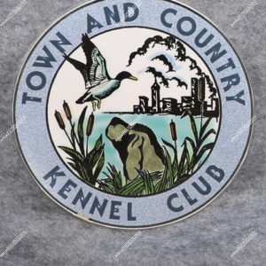 Town and Country Kennel Club 11-13-20 Friday