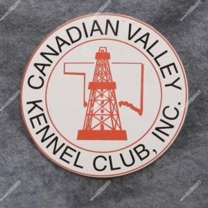 Canadian Valley Kennel Club 11-15-20 Sunday