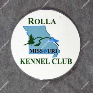 Rolla Missouri Kennel Club 12-01-20 Tuesday