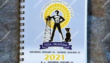 Mid-Continent Kennel Club of Tulsa January 16 & 17, 2021
