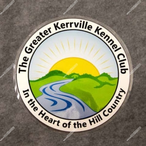 Greater Kerrville Kennel Club 03-11-21 Thursday