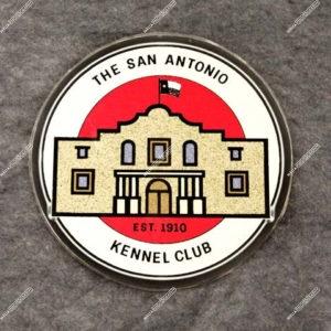 The San Antonio Kennel Club 03-13-21 Saturday