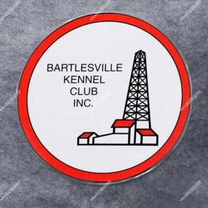 Bartlesville Kennel Club 04-01-21 Thursday