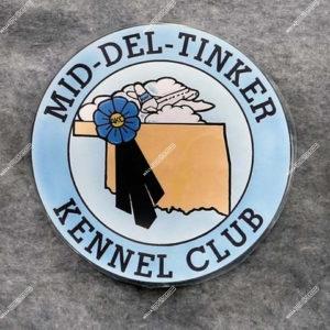 Mid-Del-Tinker Kennel Club 04-02-21 Friday