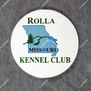 Rolla Missouri Kennel Club 04-15-21 Thursday