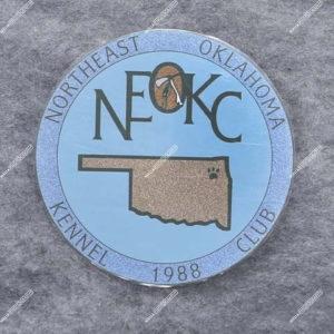 Northeast Oklahoma Kennel Club 04-17-21 Saturday