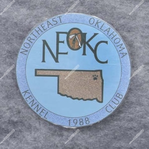 Northeast Oklahoma Kennel Club 04-18-21 Sunday