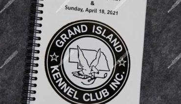 Grand Island Kennel Club April 17 & 18, 2021