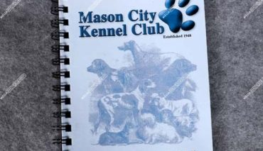Mason City Kennel Club April 24 & 25, 2021