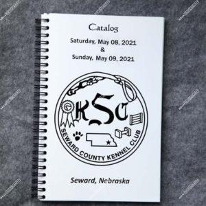 Seward County Kennel Club May 08 & 09, 2021