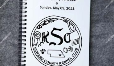 Seward County Kennel Club May 08 & 09, 2021