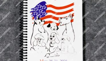 Heart of Illinois Cluster Dog Shows May 28,29 30 & 31, 2021