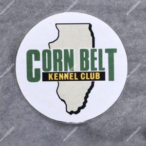 Corn Belt Kennel Club, Inc. 05-29-21 Saturday
