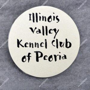 Illinois Valley Kennel Club of Peoria Inc, 05-30-21 Sunday