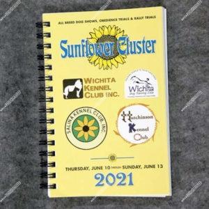 Sunflower Cluster & Combined Specialties of Kansas June 10,11,12 & 13, 2021
